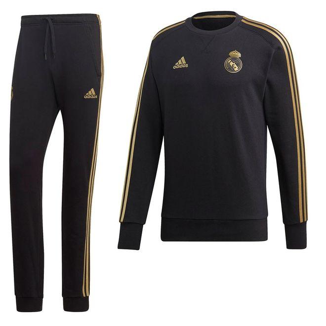 Afbeelding van Real Madrid Sweatset