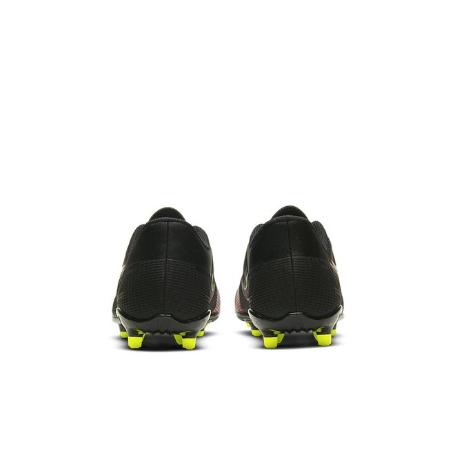 Afbeelding van Nike Mercurial Vapor 14 Club FG/MG Kids Black