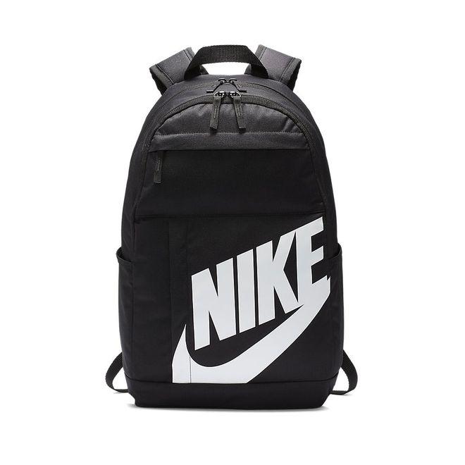 Afbeelding van Nike Elemental 2.0 Rugzak Black-White