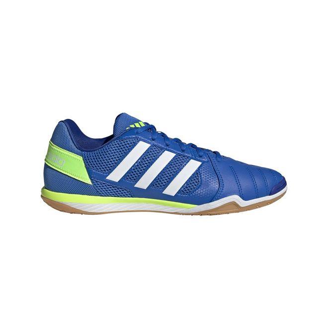 Afbeelding van Adidas Top Sala Indoor Voetbalschoenen Glory Blue