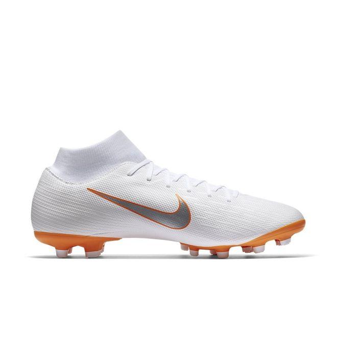 Afbeelding van Nike Superfly 6 Academy MG White