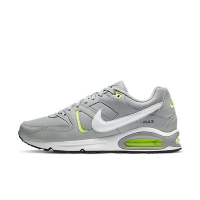 Foto van Nike Air Max Command Lite Smoke Grey