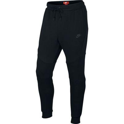 Foto van Nike Tech Fleece Pant Black