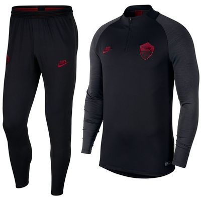 Foto van AS Roma Dri-FIT Strike Drill Set
