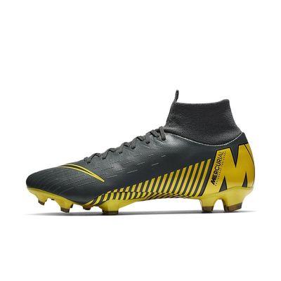 Foto van Nike Superfly 6 Pro FG Dark Grey
