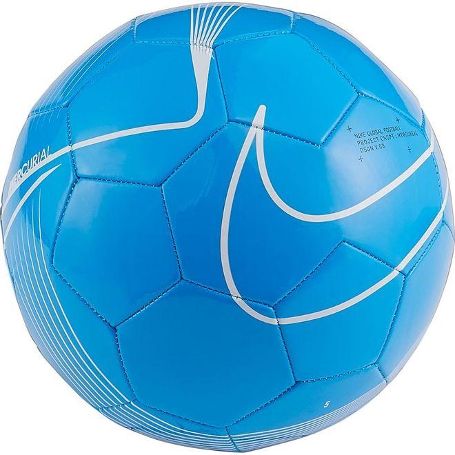 Afbeelding van Nike Mercurial Fade Blue-Hero