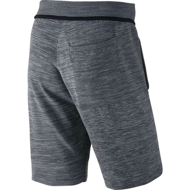Afbeelding van Nike Tech Knit Short Cool Grey