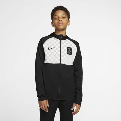 Foto van Nike Dri-FIT Set Kids Neymar Black