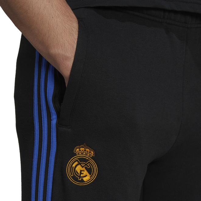 Afbeelding van Real Madrid Sweat Set White