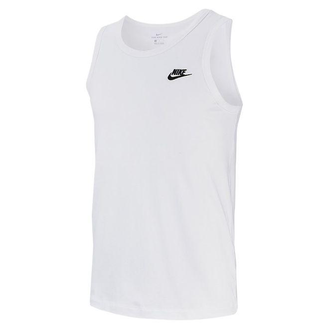 Afbeelding van Nike Sportswear Heritage Tanktop White