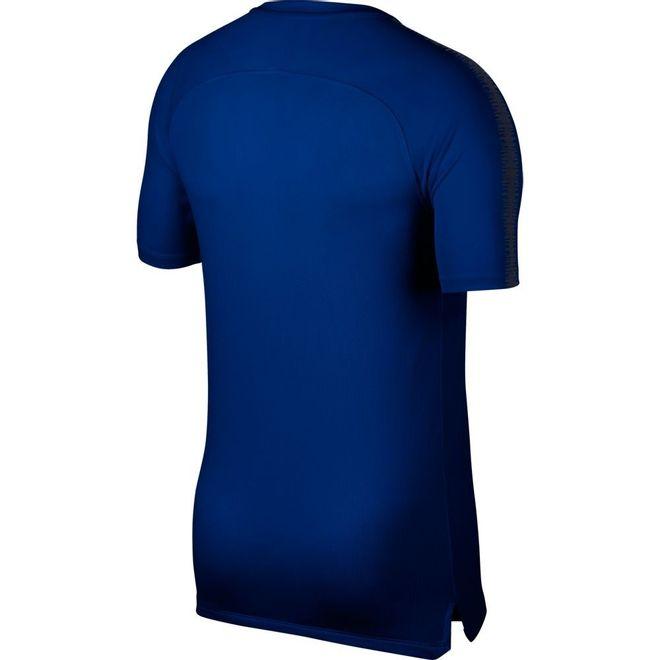 Afbeelding van Nike Breathe Squad Shirt Blauw