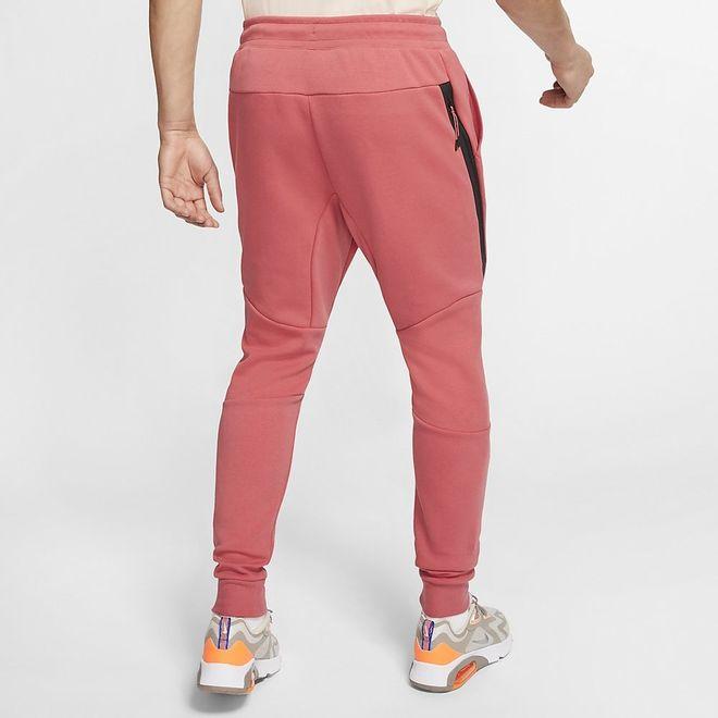 Afbeelding van Nike Tech Fleece Pant Pueblo Red