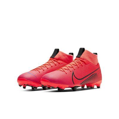 Foto van Nike Superfly 7 Academy GS FG Kids Laser Crimson