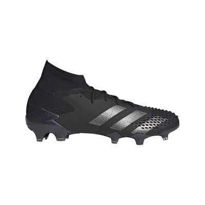 Foto van Adidas Predator Mutator 20.1 FG Core Black