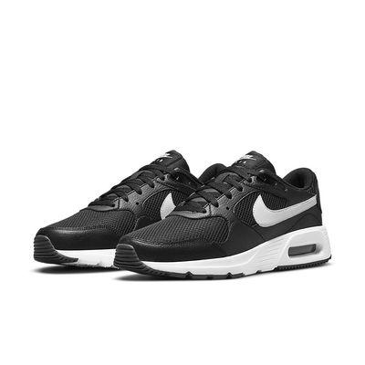 Foto van Nike Air Max SC Black/White