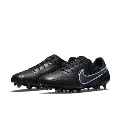 Foto van Nike Tiempo Legend 9 Elite FG Black Iron Grey
