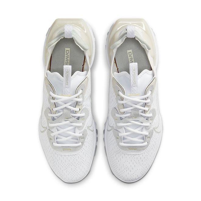 Afbeelding van Nike React Vision 'White Grey