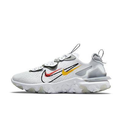Foto van Nike React Vision 'White Black
