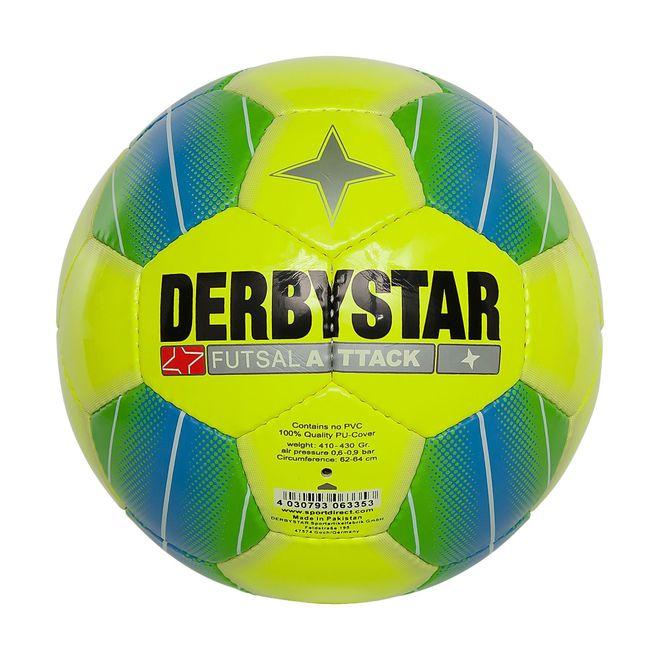 Afbeelding van Derbystar Futsal Attack