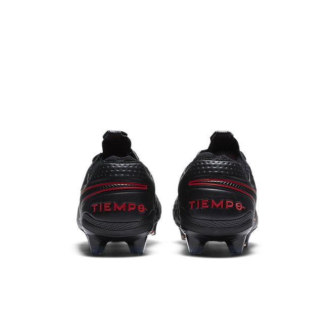 Afbeelding van Nike Tiempo Legend 8 Elite FG Black