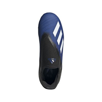 Foto van Adidas X 19.3 LL FG Kids Team Royal Blue