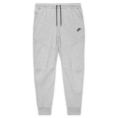 Foto van Nike Tech Fleece Pant Dark Grey Heather