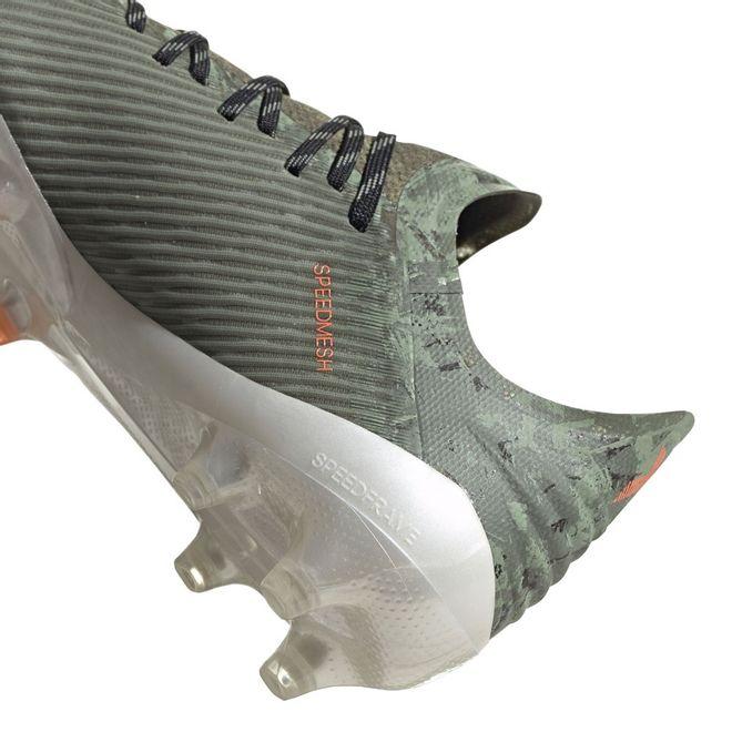 Afbeelding van Adidas X 19.1 FG Legacy Green