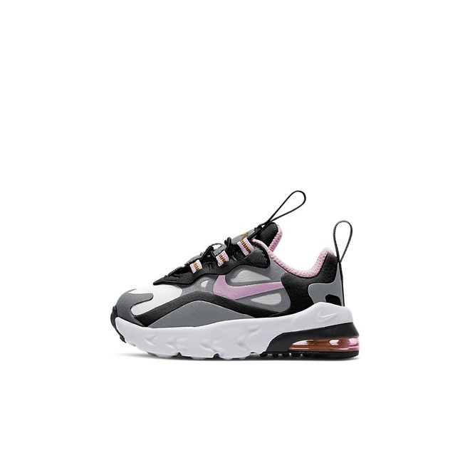Afbeelding van Nike Air Max 270 RT Peuters Particle Grey