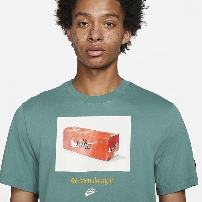 Afbeelding van Nike Sportswear T-Shirt Bicoastal