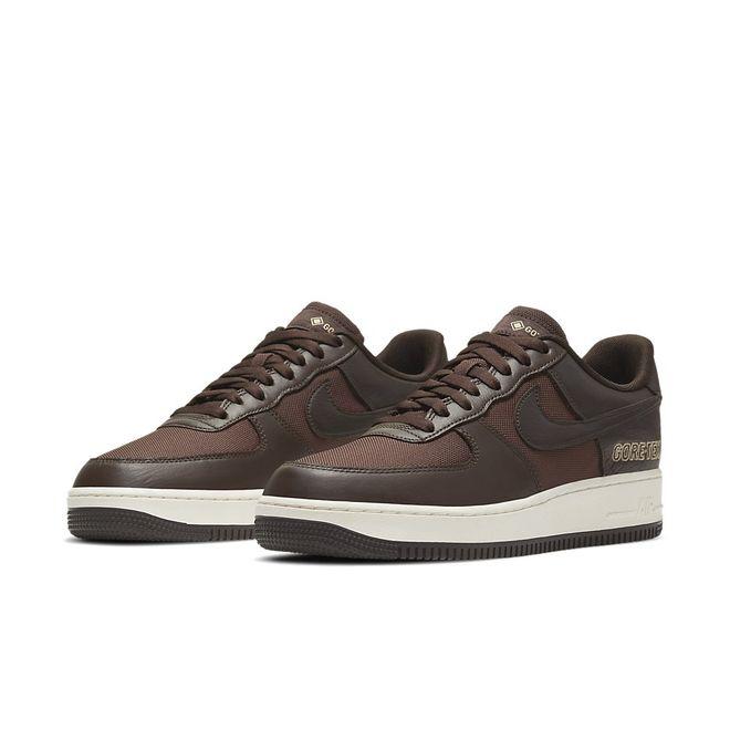 Afbeelding van Nike Air Force 1 GTX Baroque Brown