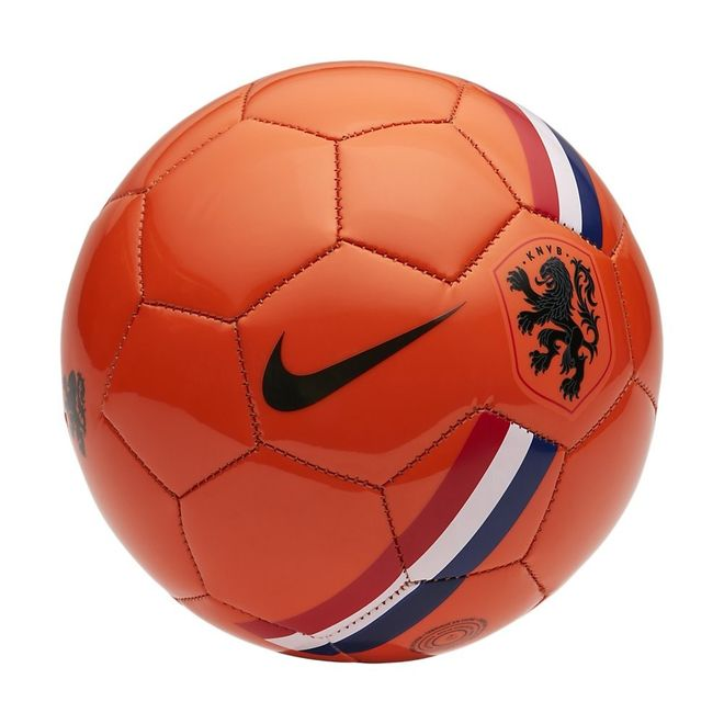 Afbeelding van Nederland Skills Minibal