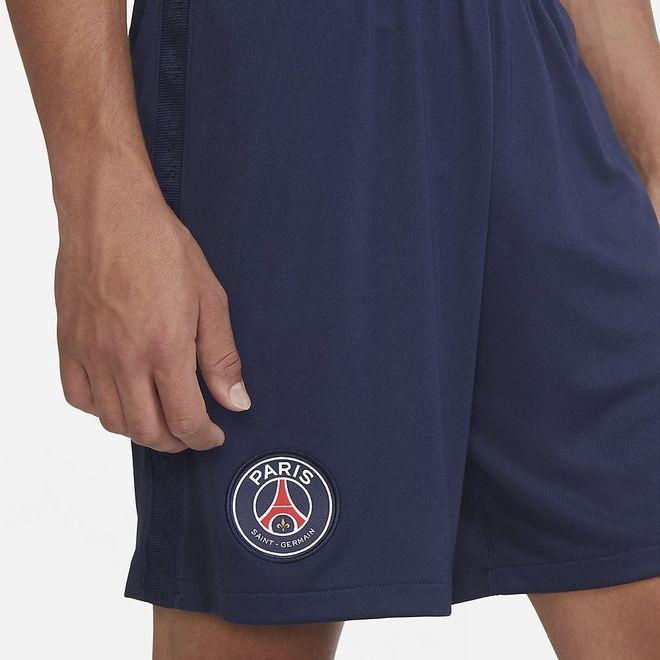 Afbeelding van Paris Saint-Germain 2020/21 Stadium Thuis/Uit Voetbalshort voor heren
