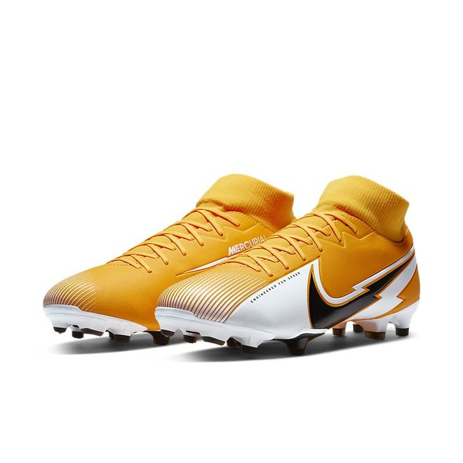 Afbeelding van Nike Superfly 7 Academy GS FG Laser Orange