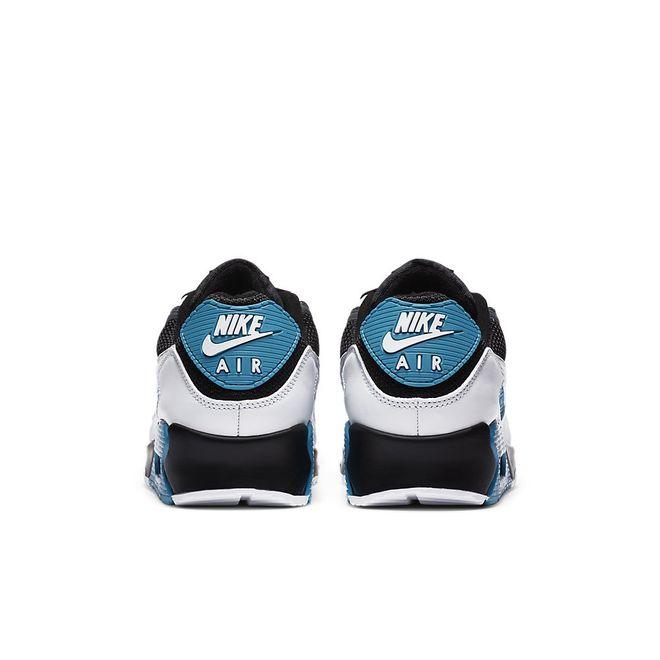 Afbeelding van Nike Air Max 90 Black Neutral Grey
