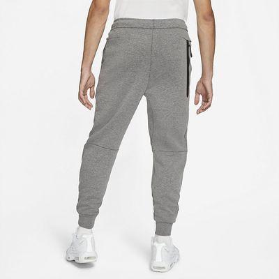 Foto van Nike Tech Fleece Pant Carbon Heather Black