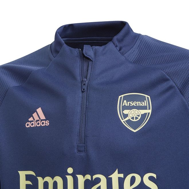 Afbeelding van Arsenal FC Trainingsset Kids Tech Indigo