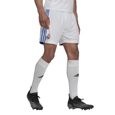 Foto van Real Madrid Thuisshort White