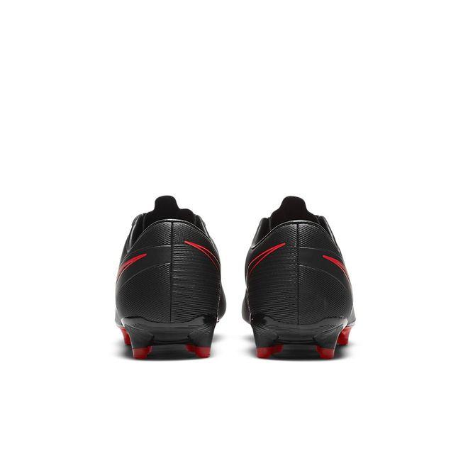 Afbeelding van Nike Vapor 13 Academy FG Black Chile Red