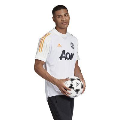 Foto van Manchester United Zomerset White