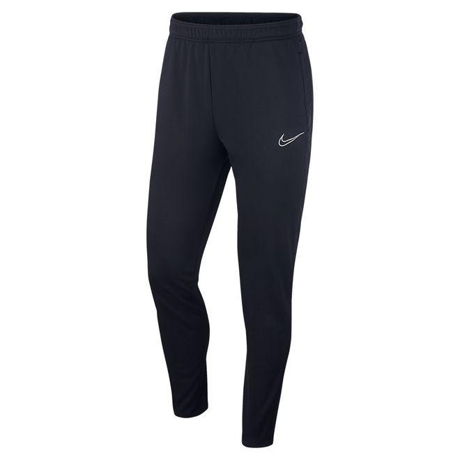 Afbeelding van Nike Therma Academy Pant Black