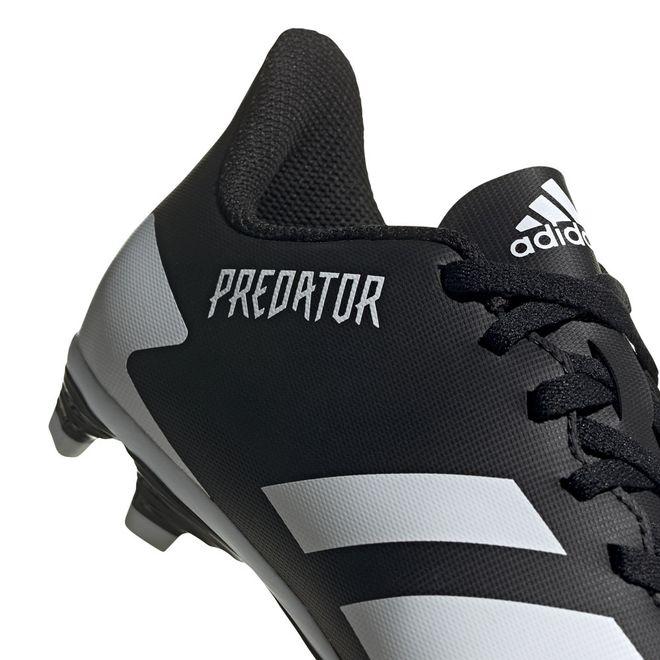 Afbeelding van Adidas Predator Mutator 20.4 FG Kids Core Black