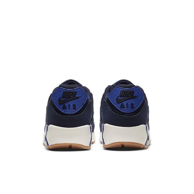 Afbeelding van Nike Air Max 90 Premium Home & Away Navy