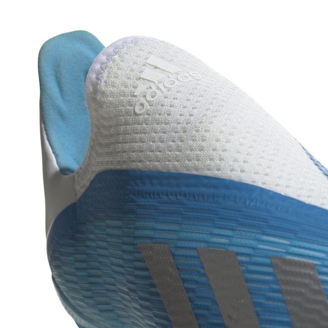 Afbeelding van Adidas X 19.3 LL FG Kids Bright Cyan