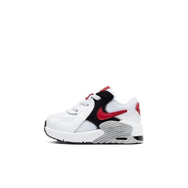 Afbeelding van Nike Air Max Excee Infants White