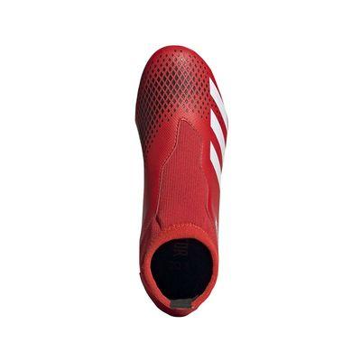 Foto van Adidas Predator 20.3 LL FG Kids Active Red