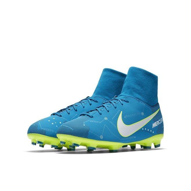 Afbeelding van Nike Mercurial Victory VI Dynamic Fit Neymar FG Kids