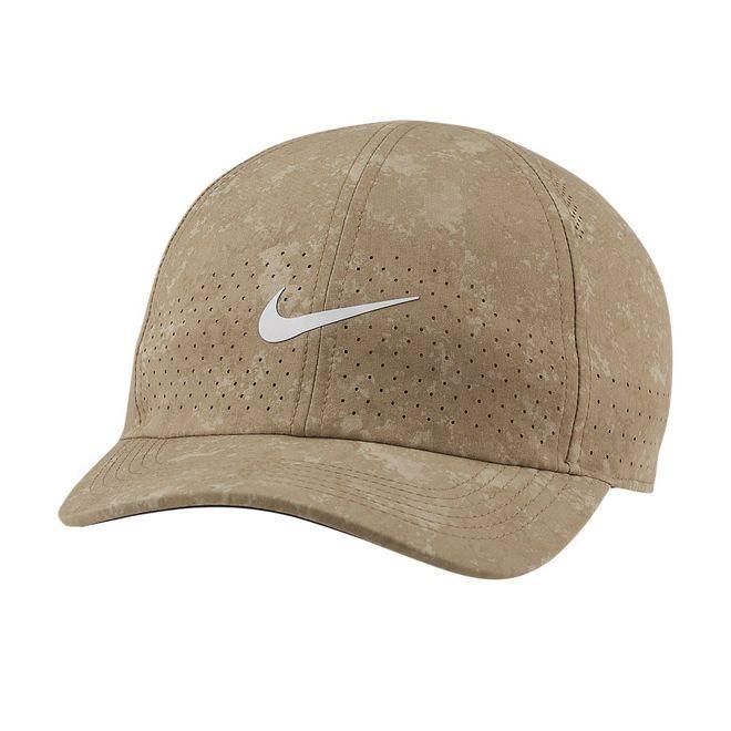 Afbeelding van Nike Court Advantage Cap Parachute Beige