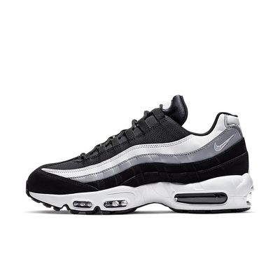 Foto van Nike Air Max 95 Essential Black White