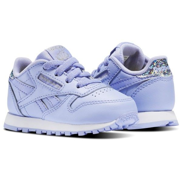 Afbeelding van Reebok Classic Leather Infants Pastel