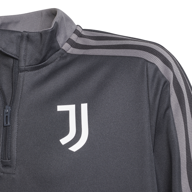 Afbeelding van Juventus Trainingsset Kids Carbon